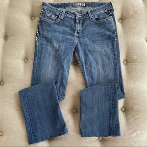 BKE Kate Boot Stretch Jeans 30 x 28